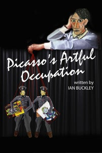 Image of Picasso's Artful Occupation