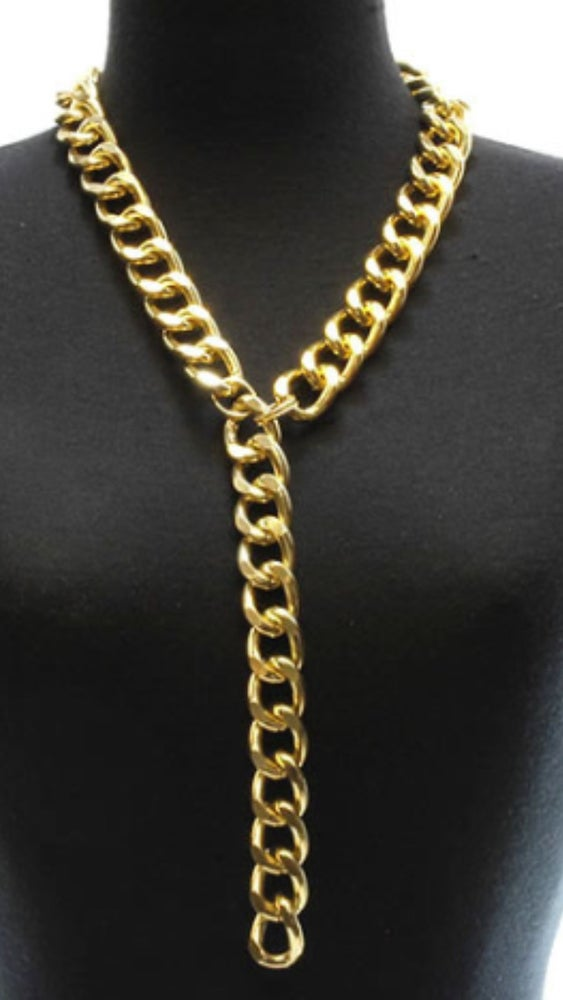 Image of Centerpiece Necklace
