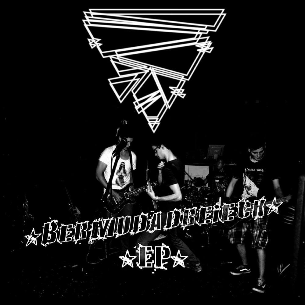 Image of Bermudadreieck (EP)