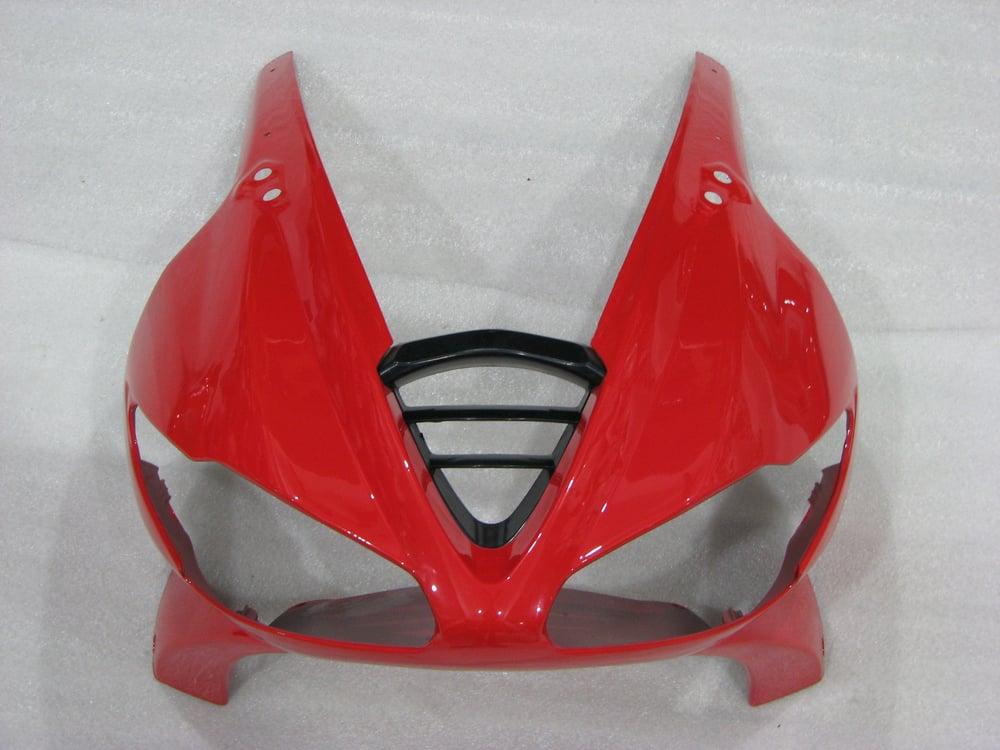 Image of Triumph Aftermarket parts - 675 09/10-#01