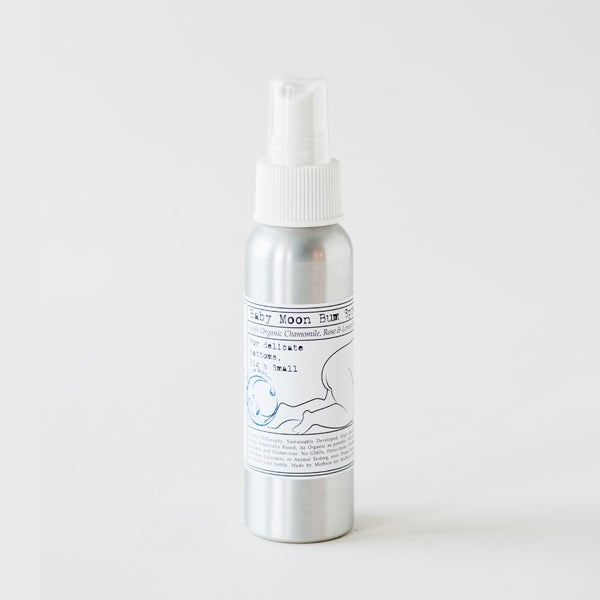 Image of Baby Moon Bum Spray