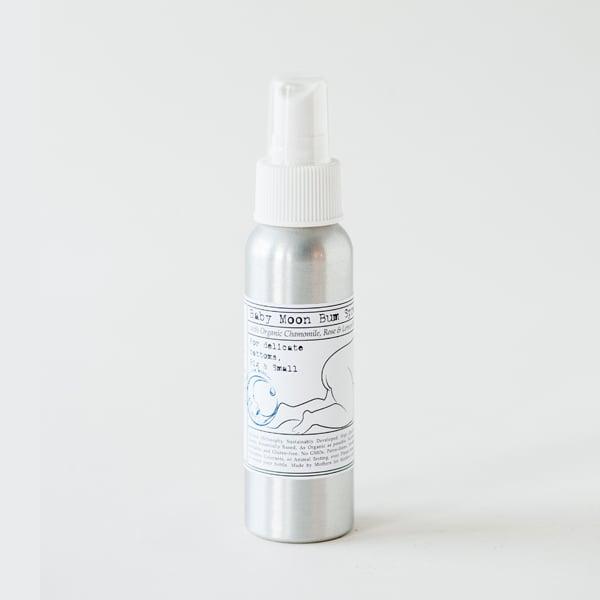 Image of Baby Moon Bum Spray