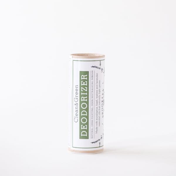 Image of Clean & Green Deodorizer