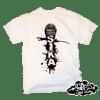 SIKA mic T-shirt