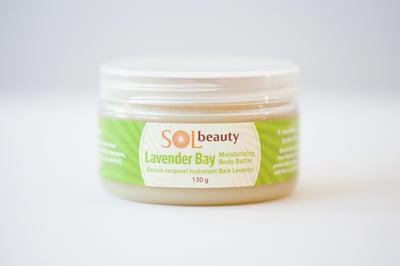 Body Butter - Sol  Beauty