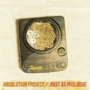 "Image of Past As Prologue ""Cover EP"""