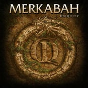 Image of MERKABAH - Ubiquity (2014 - MMR017) or FACE OFF - The Colour of Rain (Digipak 2013 MMR011)
