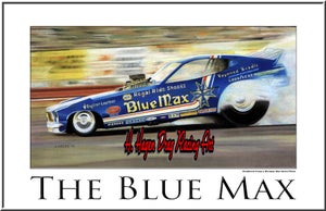 Image of The Blue Max