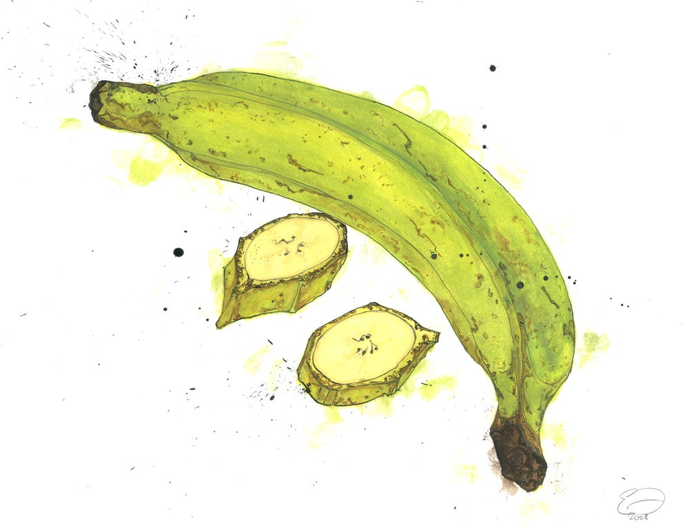 Image of Plantain