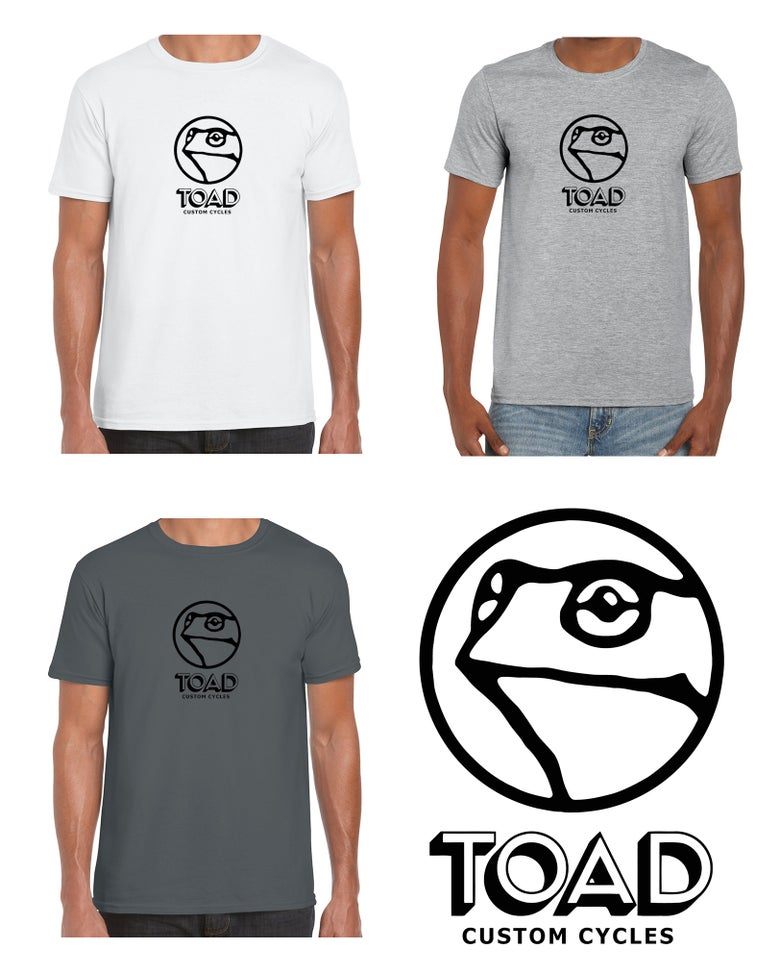 Image of Central Toad Tee