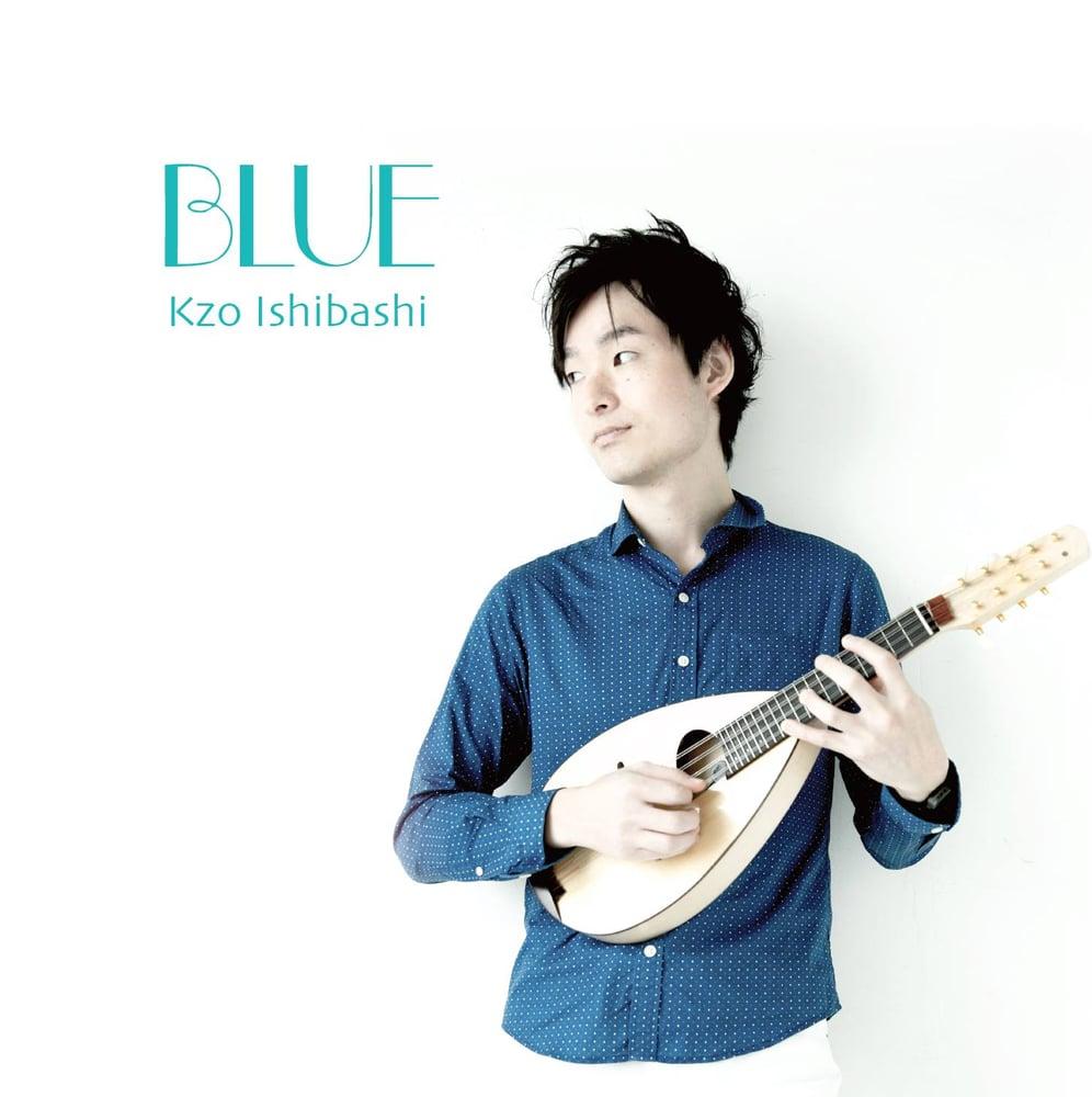 Image of BLUE  (CD)