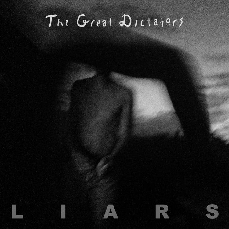 """Image of Liars (12"""" Vinyl LP)"""