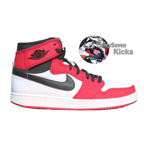 "Image of Jordan Retro 1 KO ""Chicago"""