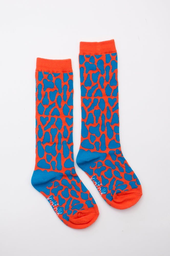 Image of Pebble Socks
