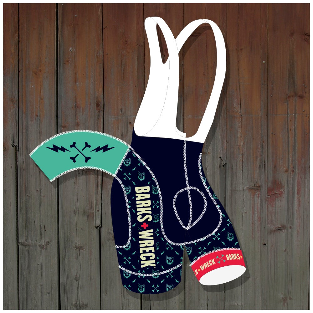 Image of Classic Cycling Bibs