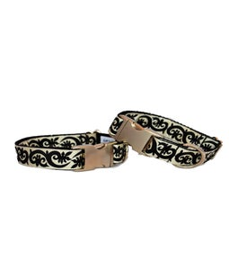 Image of Vines - Dog Collar in the category  on Uncommon Paws.