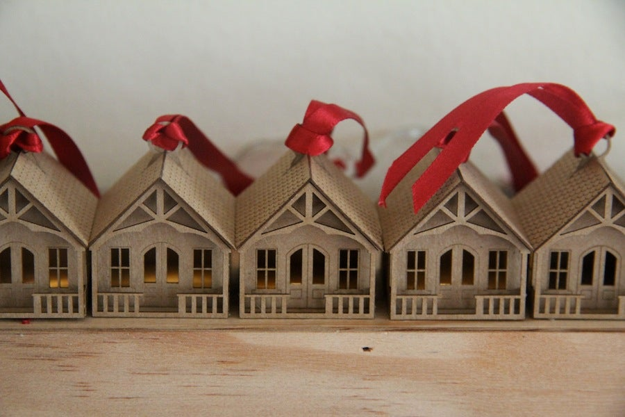 Image of Mini-Houses