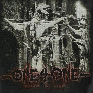 "Image of ONE 4 ONE ""TRUST IS LOST"" CD EP *1 SALE*"