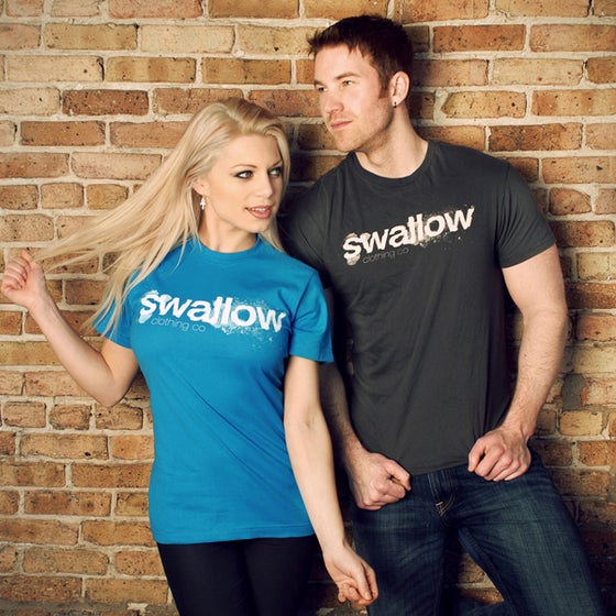 Image of Swallow Grunge Tee