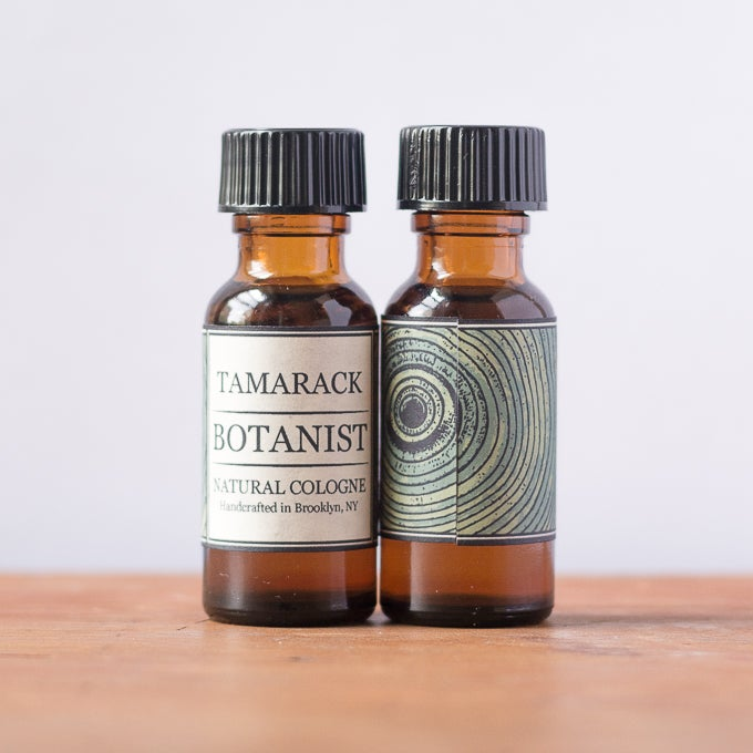 Image of BOTANIST - Natural Botanical Cologne