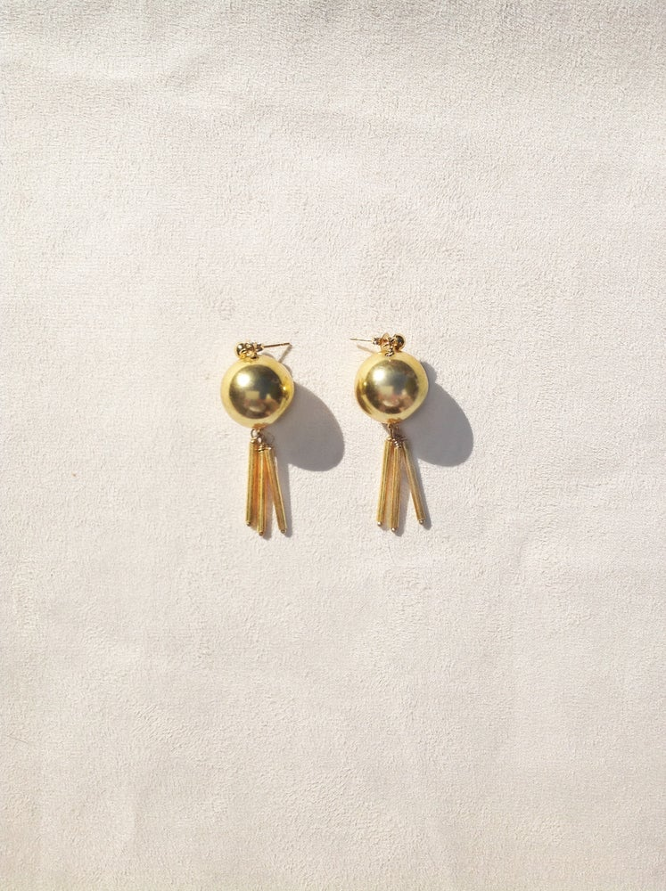 Image of Hilda Earrings