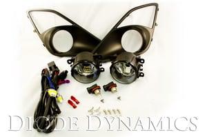 Image of Scion FR-S Foglight Kit