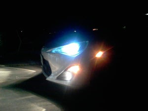 Image of Scion FR-S Foglight Kit