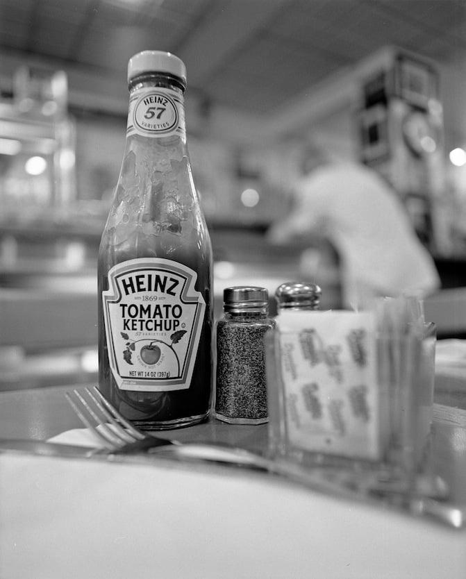 Image of Heinz