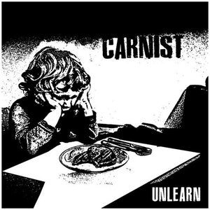 Image of CARNIST - Unlearn - LP