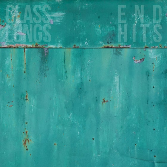 Image of Glass Lungs / End Hits - Split 7""