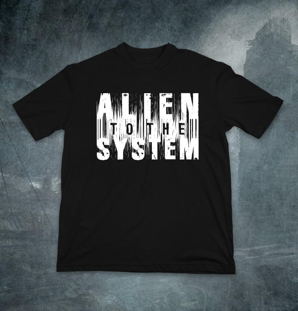 Image of ATTS - Logo Shirt
