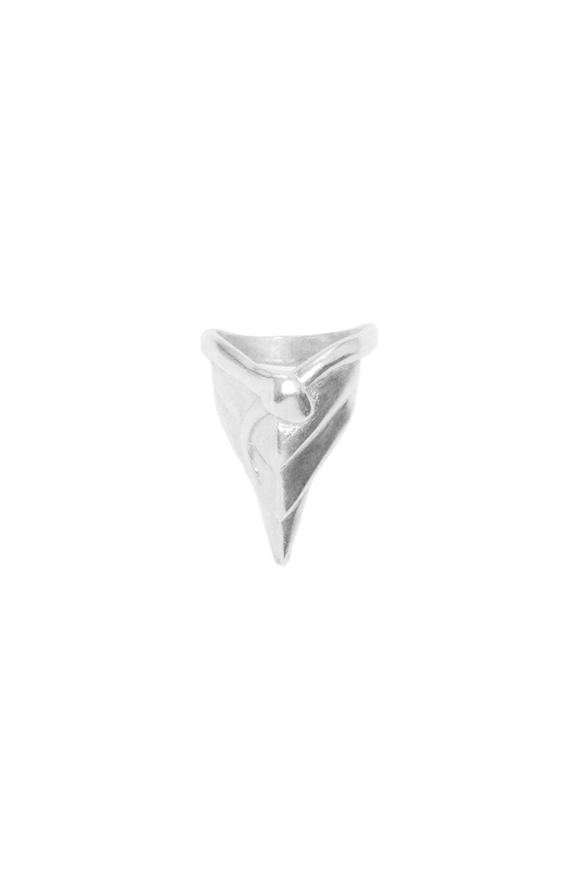 Image of CHARMER RING - SILVER