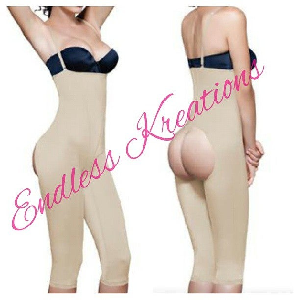 Image of Full Body Shaper