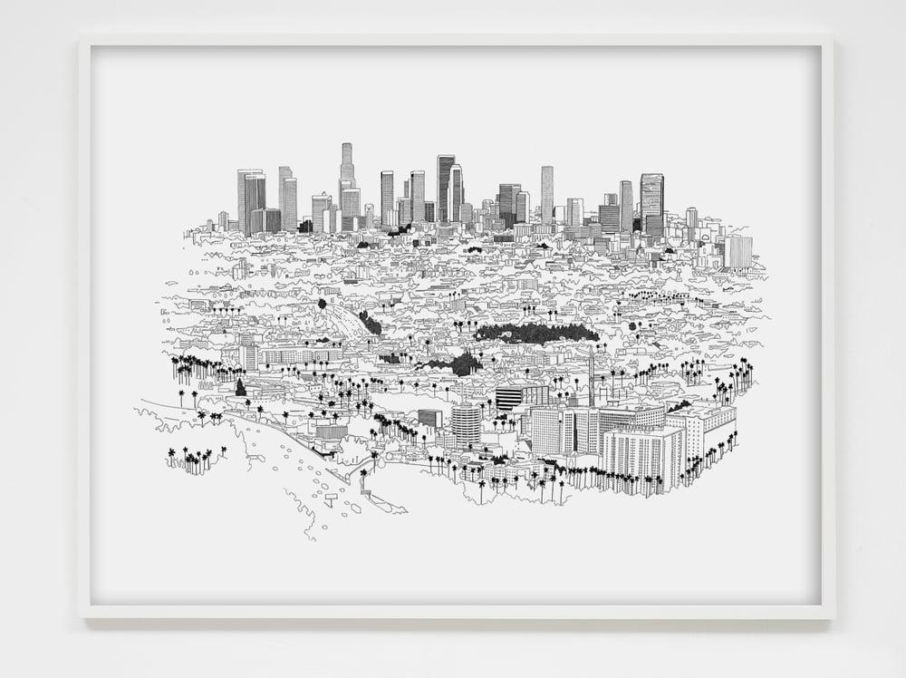Image of Los Angeles