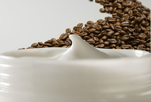 Image of Caffeine Cream