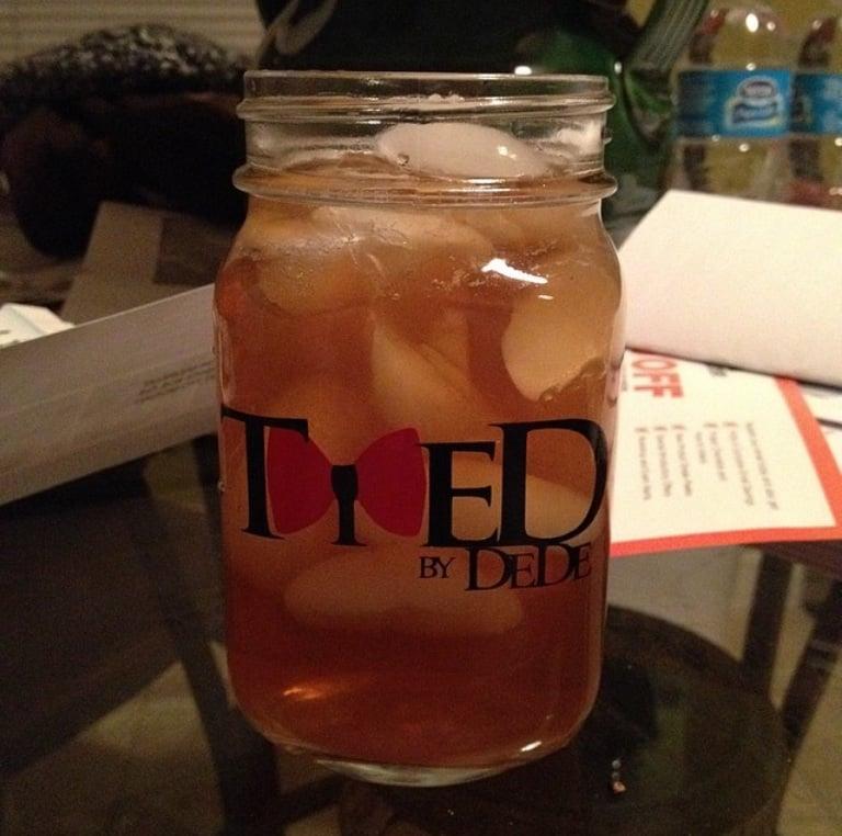 Image of TYEDchelle Mason Jar