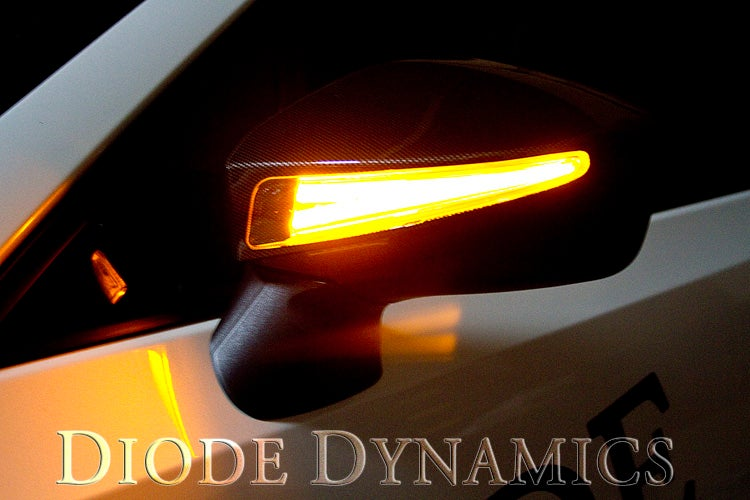 Brz World Club Store Scion Fr S Led Side Mirror Covers