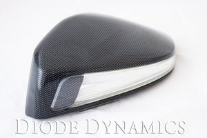Image of Scion FR-S LED Side Mirror Covers
