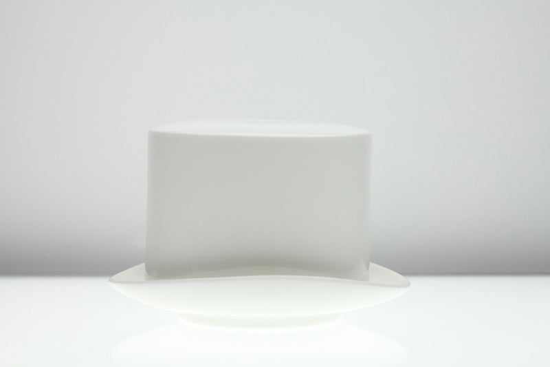 Image of Sugar Bowl Jacques white