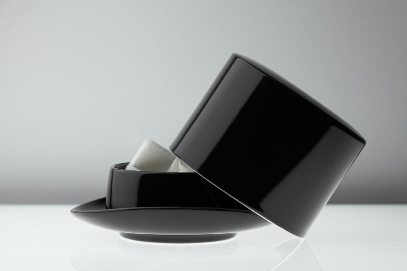 Image of Sugar Bowl Jack black