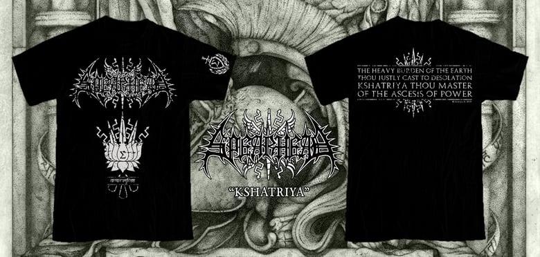 """Image of """"Kshatriya"""" T-shirt"""