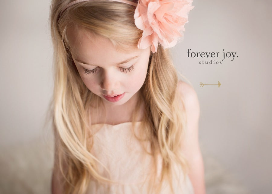 Image of {The Grand Fleur} Headband