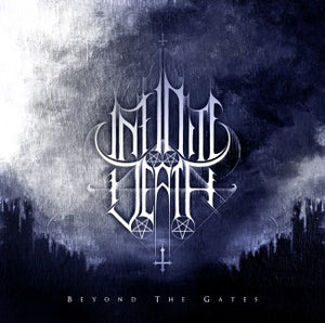 Image of BEYOND THE GATES - EP