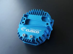 Image of Cusco Rear Differential Cover