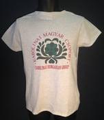 Image of Karolinai Magyar Csoport - Carolinas Hungarian Group tee