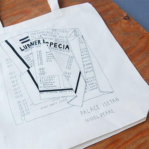 Image of Book Bag