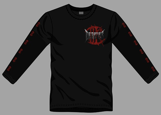 Image of LONG SLEEVE - Scream it Loud""