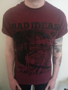 Image of Compromise T. Maroon.