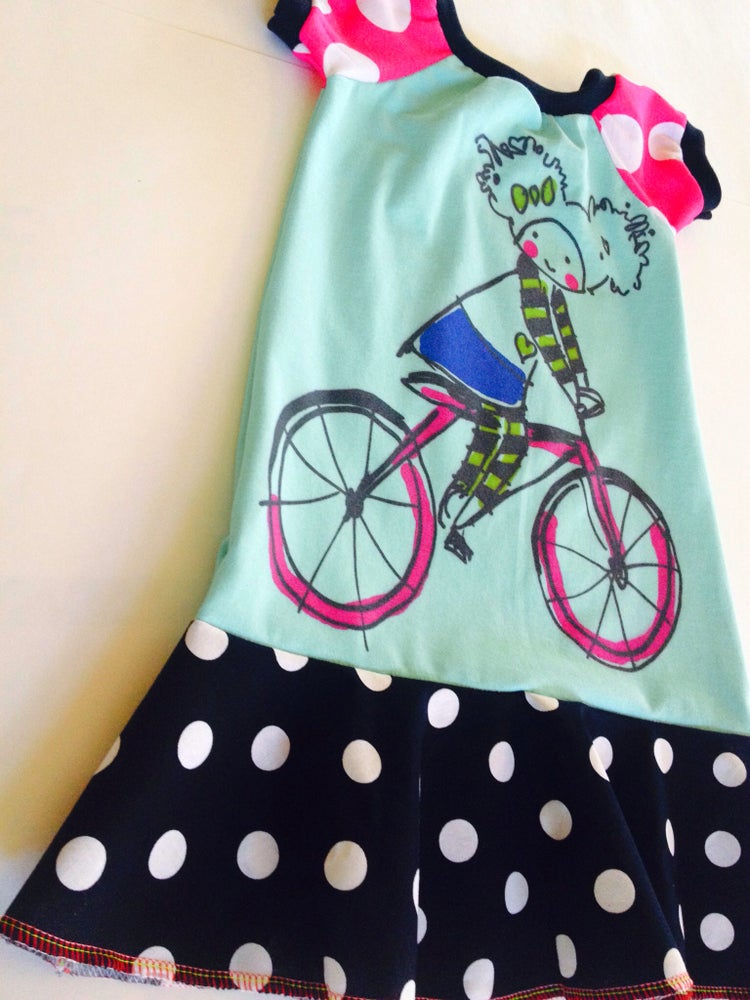 Image of chimi bike love - limited spring/summer 2014