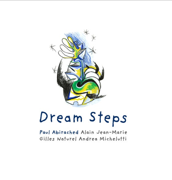 Image of Dream Steps